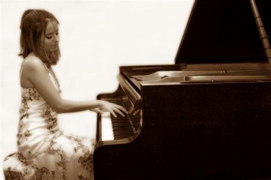 Lorena la pian