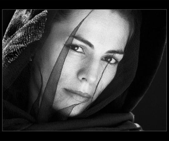 Nadia Terchet