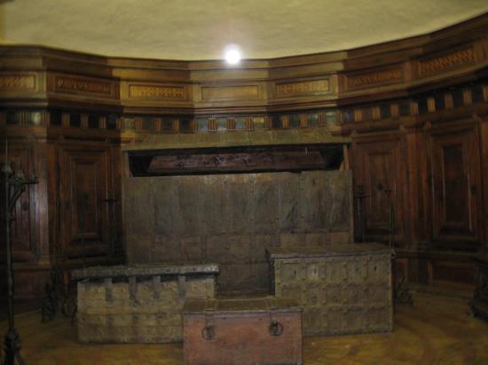 Mormantul lui Hadrian