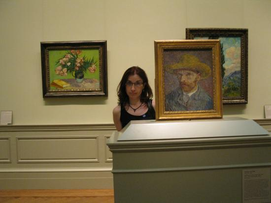 cu Vincent
