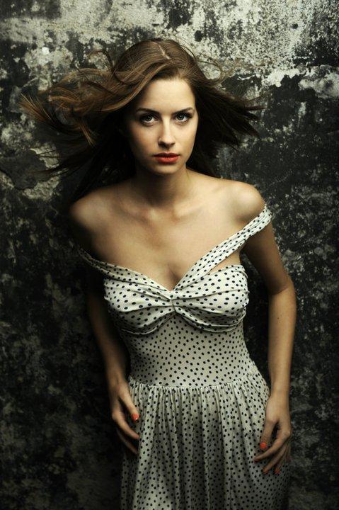 Oana Cinca - Model
