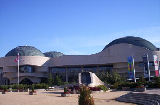 Muzeul de civilizatie