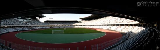 Panorama Cluj Arena 2