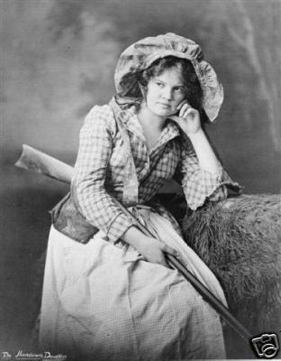 Woman Hunter, USA 1920