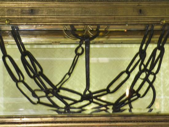 lanturile Sf. Petru