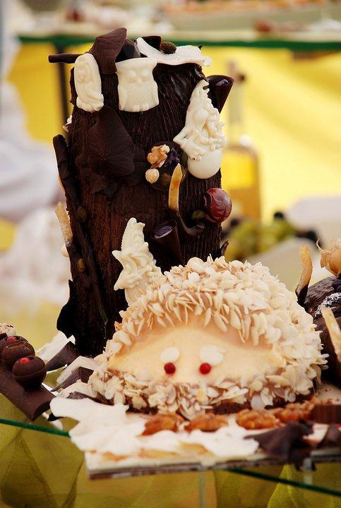 fantezii cu ciocolata