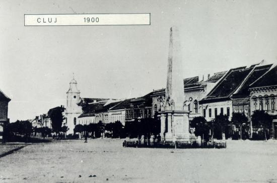 315-1900-piata libertatii si inceputul str Dr.P.Groza_