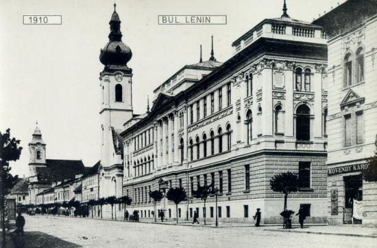 328-1910-bulevardul lenin-frontul nordic