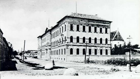 436-1904-str.Petofi-vedere dinspre est