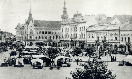 542-1906-Piata Mihai Viteazul