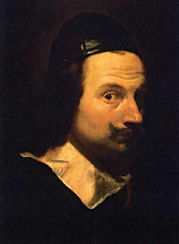 J Lorenzo Lippi (1606-65)