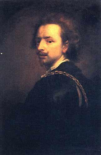 H van Dyck