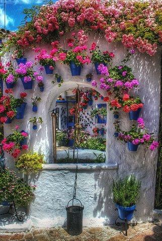Casa florala