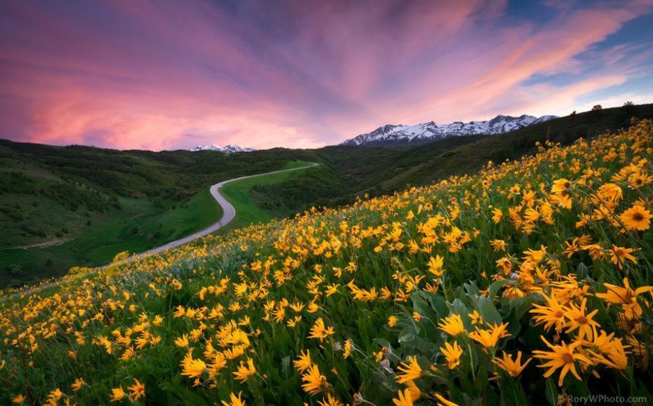 Ogden Valley, Utah