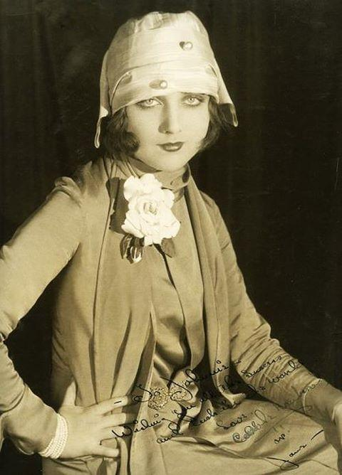 carole lombard 1920