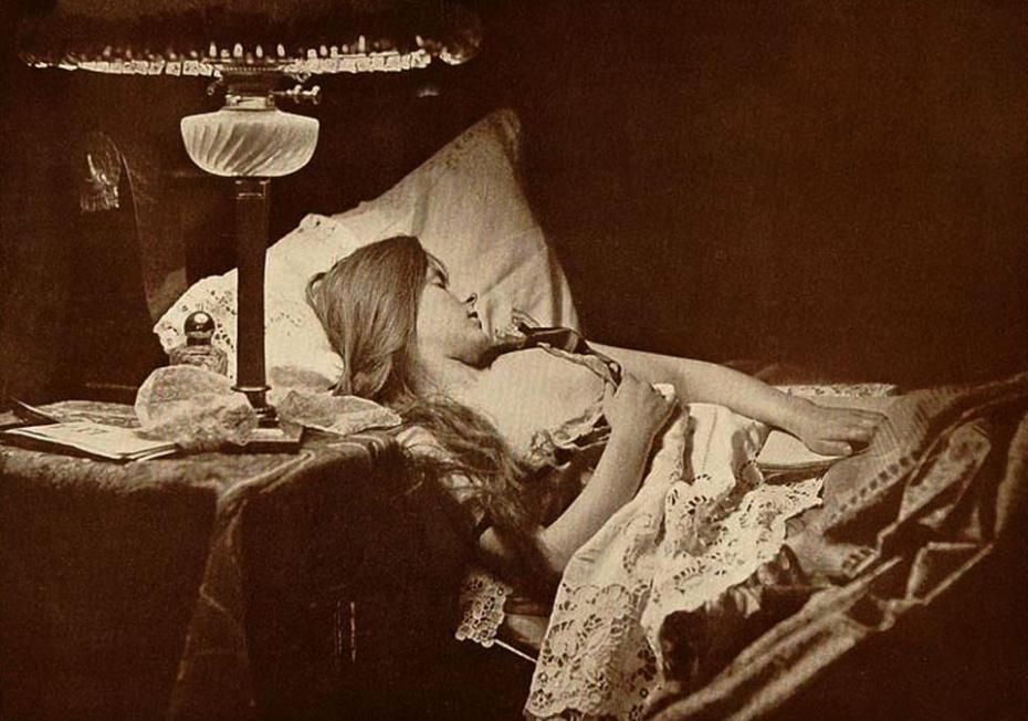 1896 Sommeil