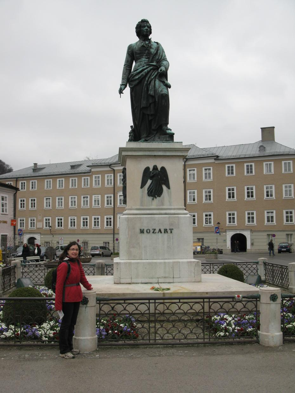 statuia lui Mozart (2)