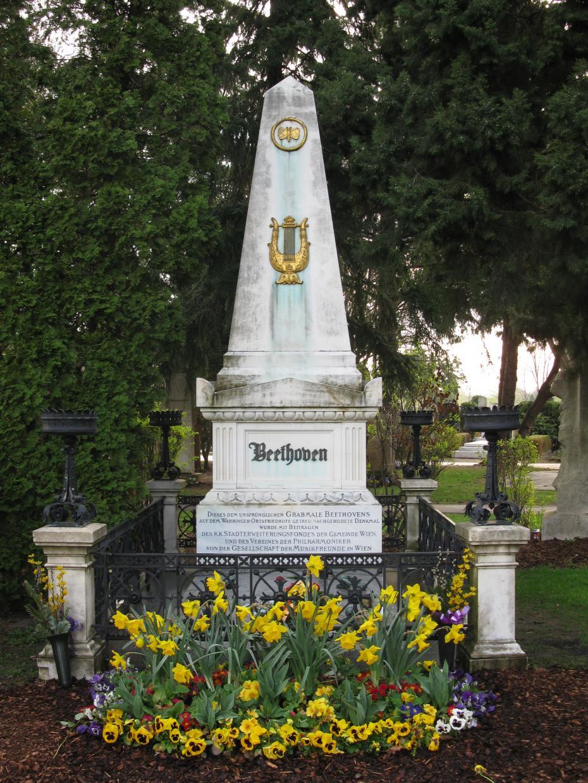 mormant Beethoven