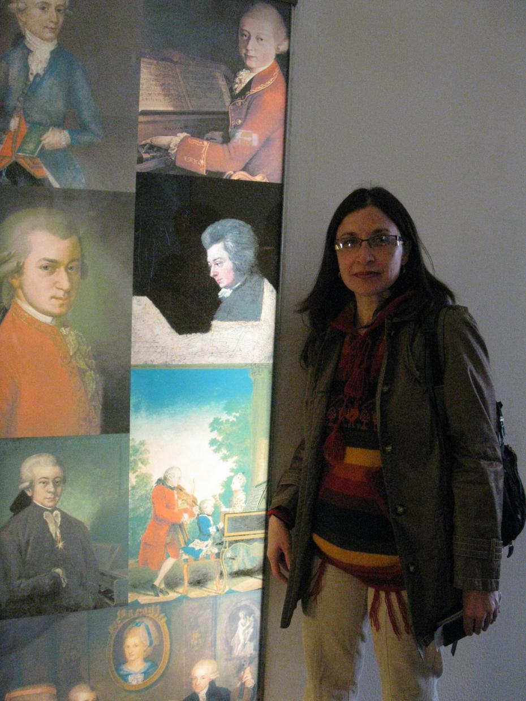 cu Mozart