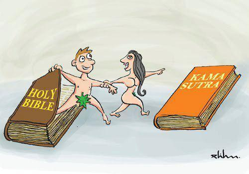Bible Sutra
