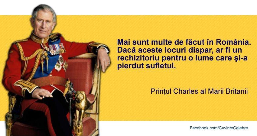 C- Charles