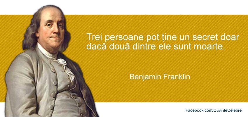 C- Franklin
