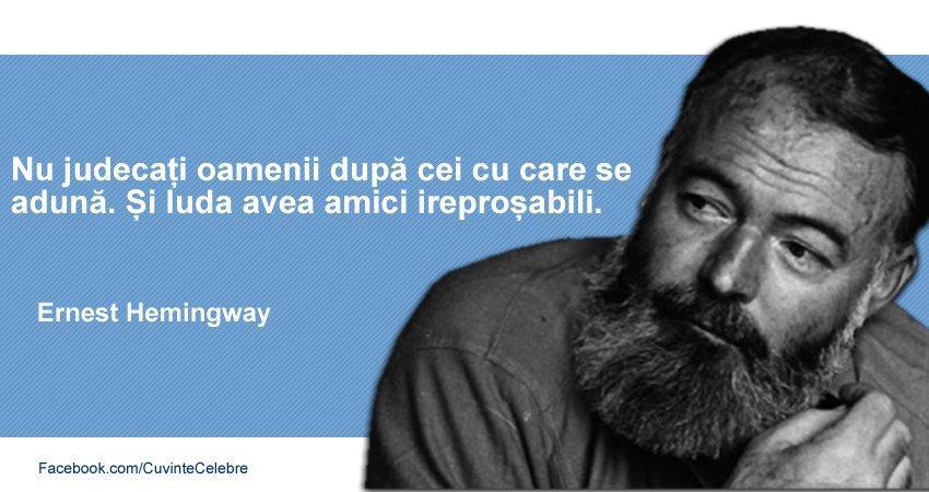 C- Hemingway