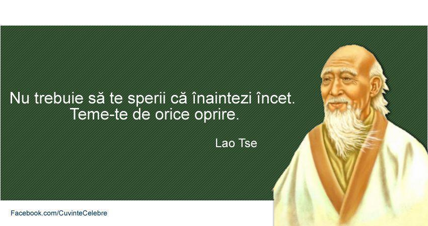 C- Lao Tse