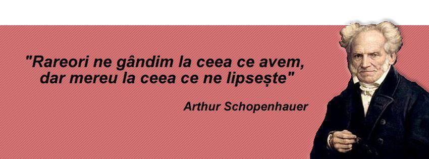 C- Schopenhauer