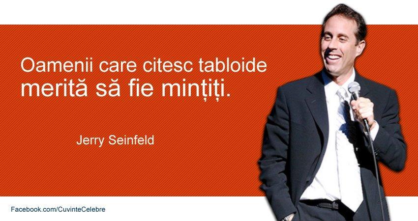 C- Seinfeld