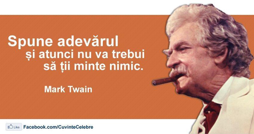 C- Twain