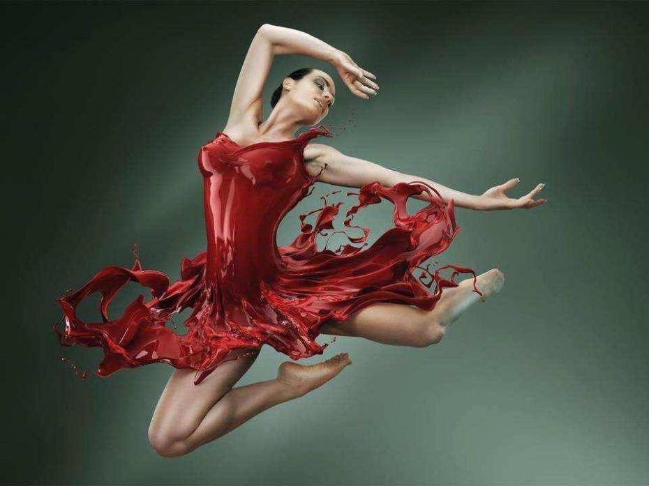 Dubraska Ballet