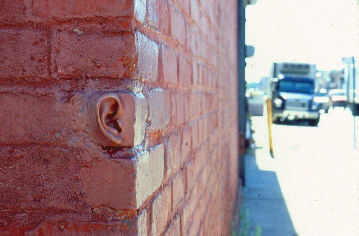 ear-wall