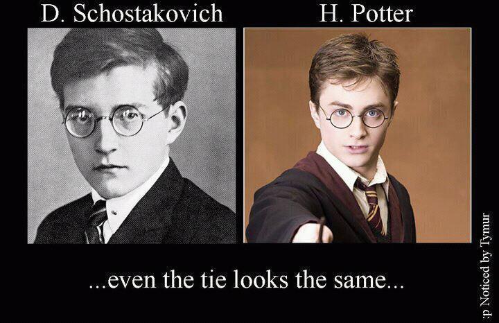 Schostakovitch