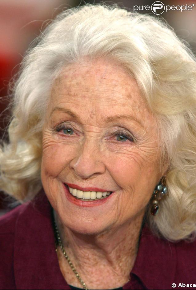 Danielle Darieux (95 ani)