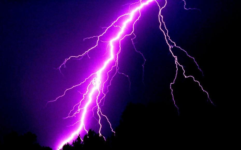 Stock-Lightning