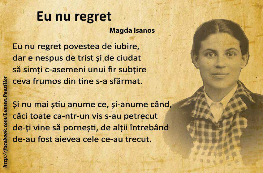Magda Isanos