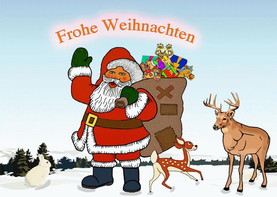 Frohe Weihnachten1