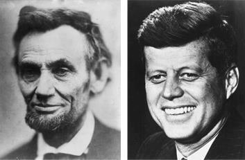 Lincoln-Kenedy