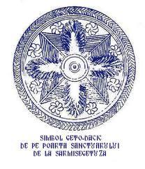 simbol geto-dacic