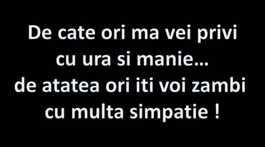 simpatie