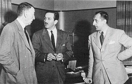Rachmaninof, Walt Disney si Horowitz