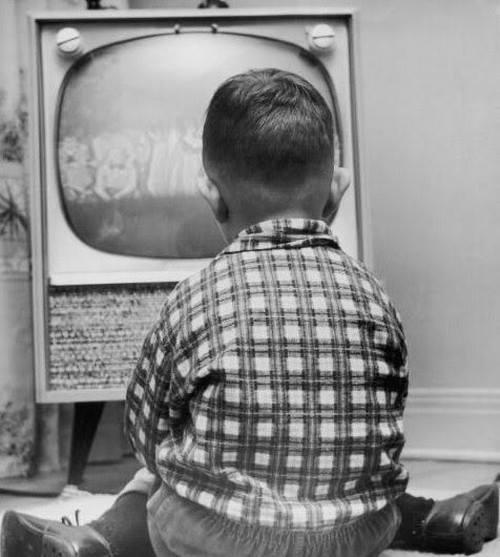 TV Time 1950