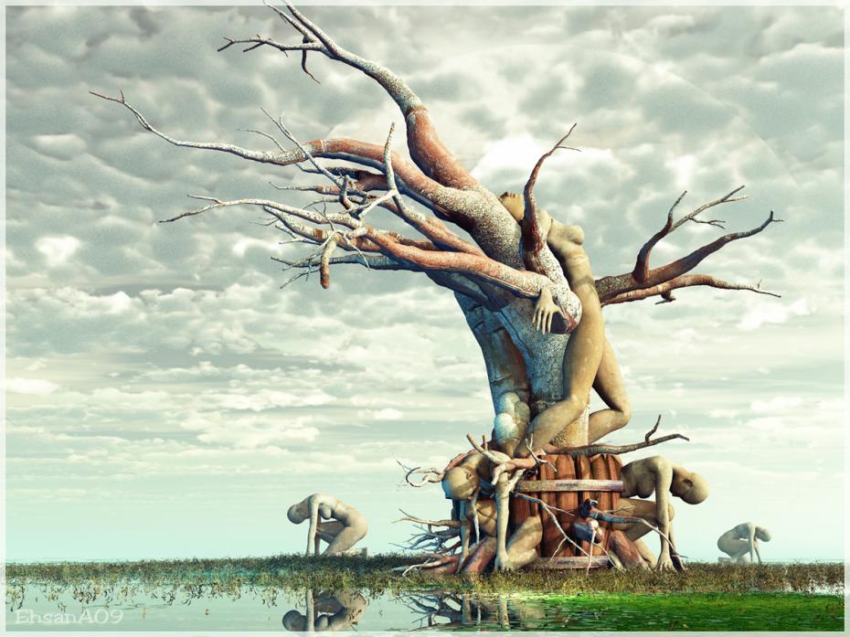 Life_tree_by_EhsanA