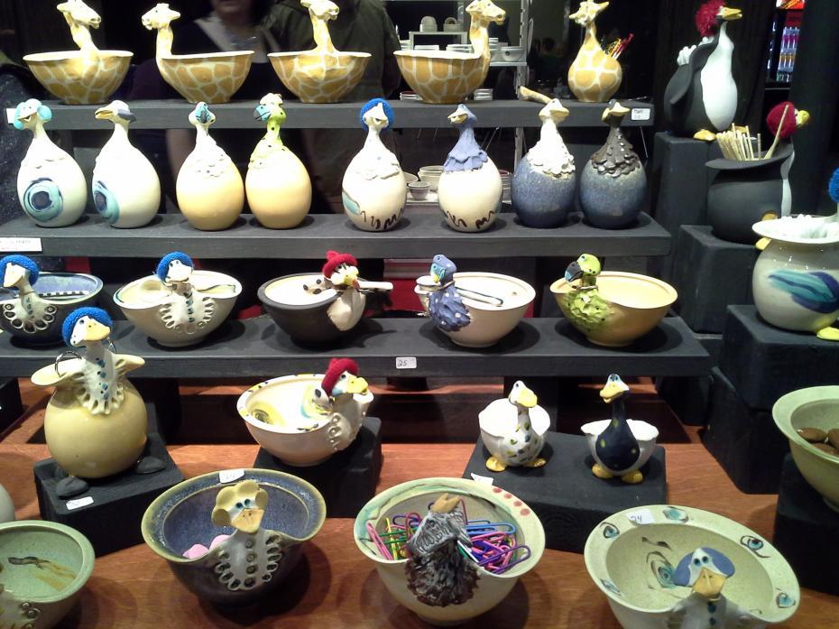 ceramica gaste