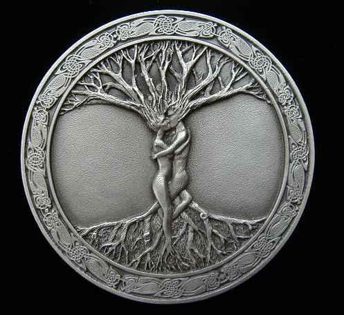 Adam-Eva- Tree