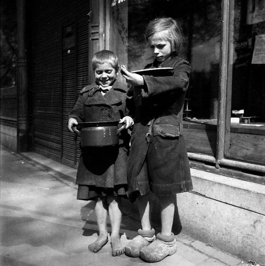 olanda 1944