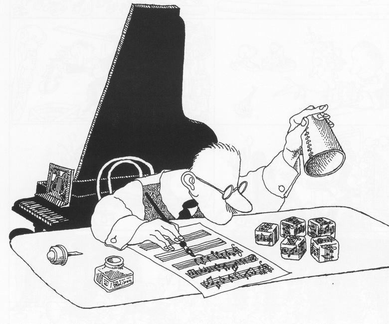 contemporary composers