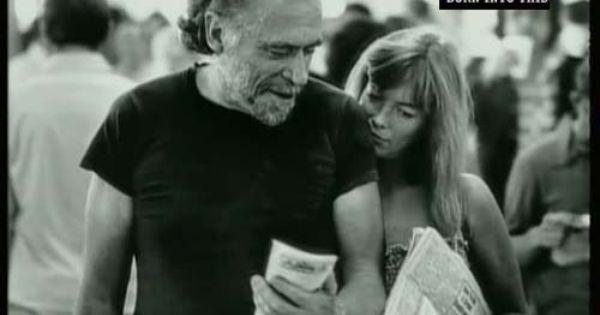 bukowski&linda
