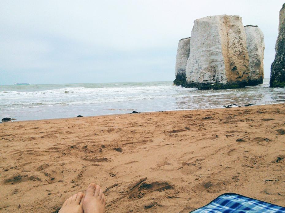 Botany Bay/ England